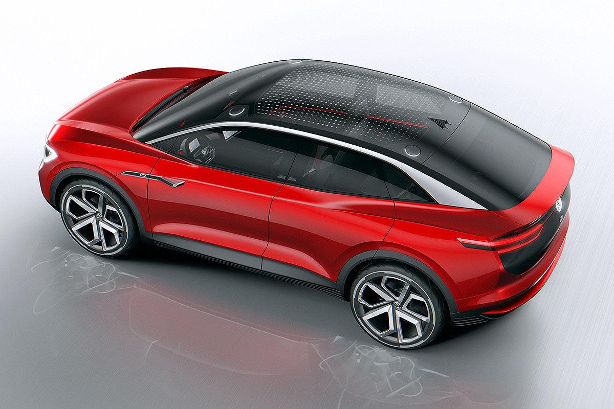 Volkswagen ориентируется на дизайн гаджетов Apple 1