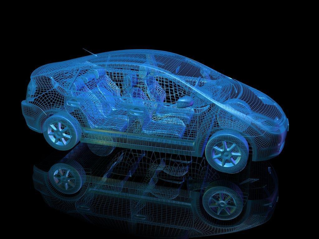 Каким будет будущее автомобилестроительной отрасли 2