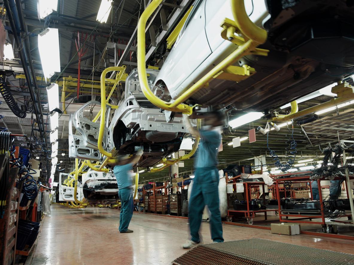 Каким будет будущее автомобилестроительной отрасли 4