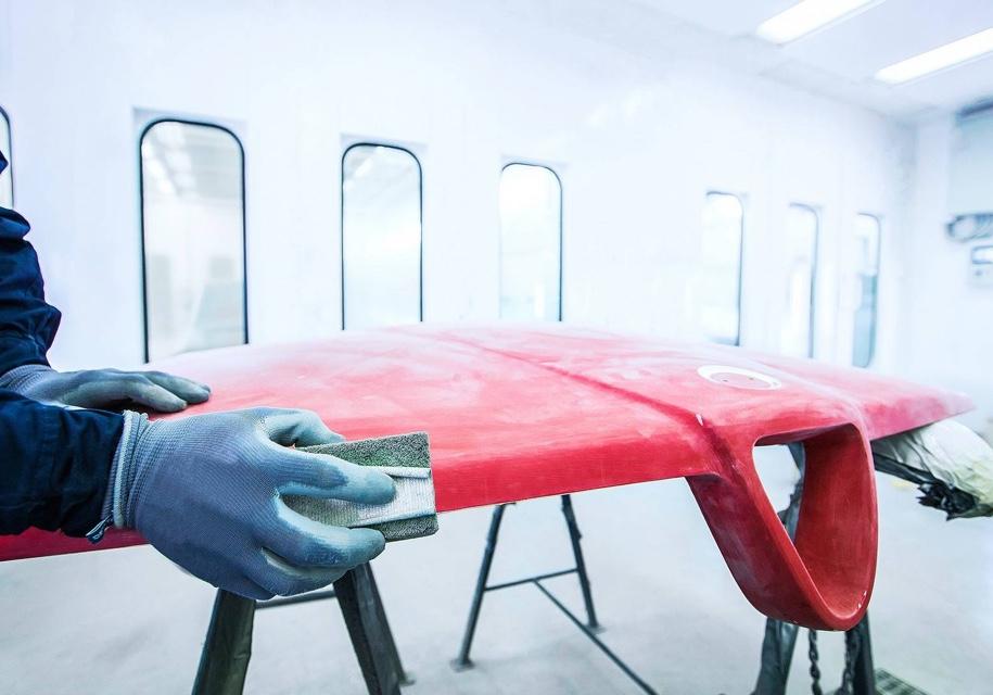 Альянс FCA будет реставрировать классические автомобили 1