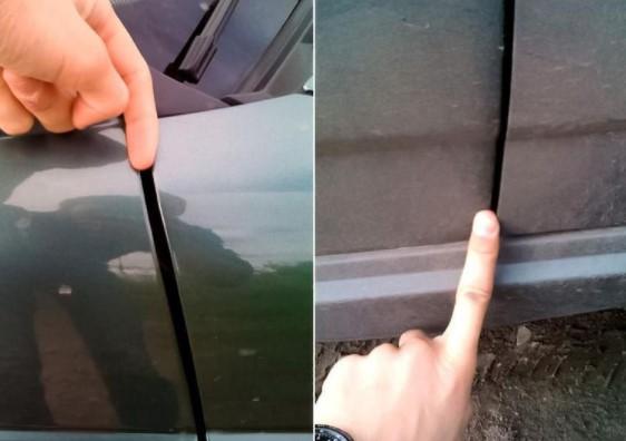 Как самостоятельно выяснить скрученный пробег автомобиля 5