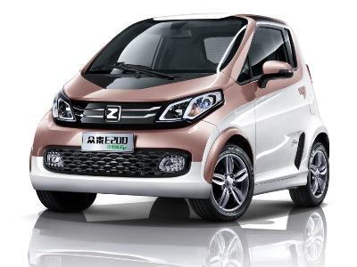 Свежие подробности о белорусских электромобилях 1