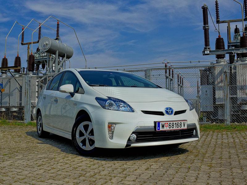 Вокруг Toyota Prius разгорается скандал 1