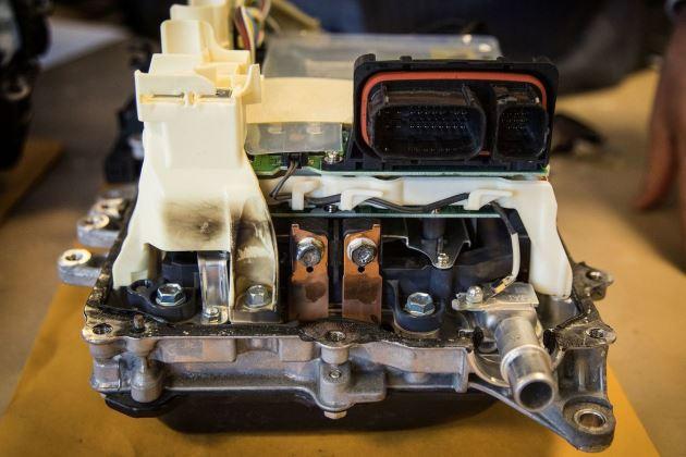 Вокруг Toyota Prius разгорается скандал 2