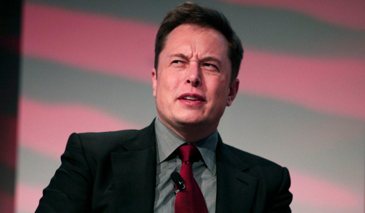 Компания Tesla отчиталась о рекордных убытках 1