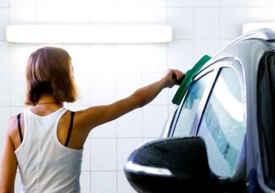 Главные ошибки на автомойке, которые «убивают» вашу машину 5