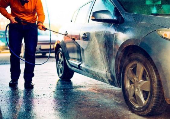 Главные ошибки на автомойке, которые «убивают» вашу машину 4