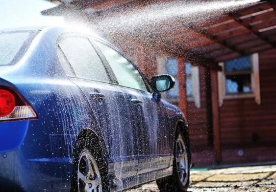 Главные ошибки на автомойке, которые «убивают» вашу машину 3