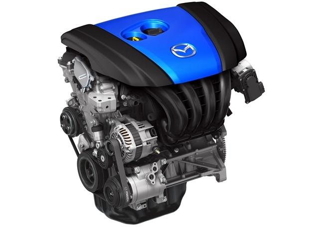 Mazda6 в кузове универсал готовится к дебюту 3