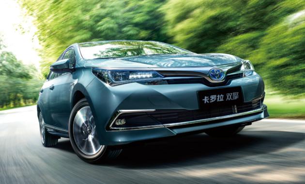 Toyota отзывает сотни тысяч автомобилей 1