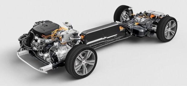 Veoneer и Volvo представили «мозг» для машин-роботов 3