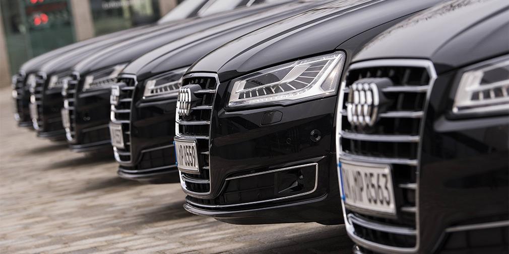 Audi оштрафовали на 800 миллионов евро за мошенничество 1