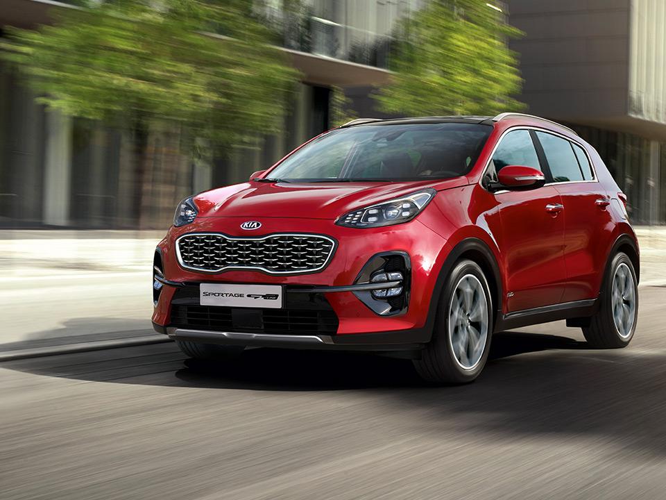 Украинский рынок новых автомобилей покатился вниз 1
