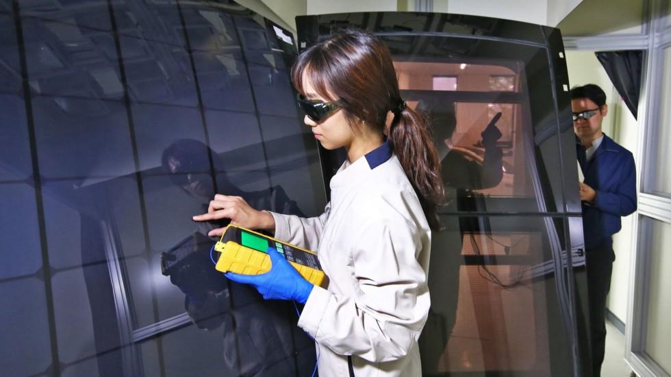 Автомобили Hyundai и Kia оснастят солнечными батареями 2