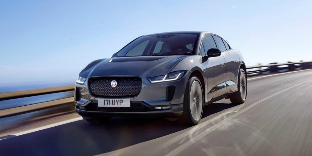 Jaguar Land Rover придумал систему от укачивания пассажиров 1