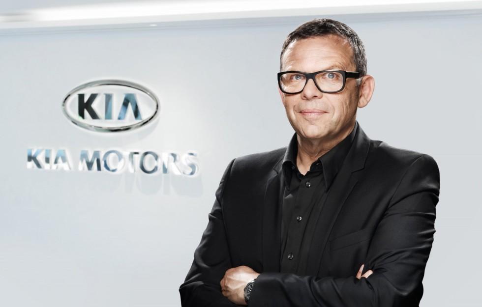 В Hyundai-Kia сменился главный дизайнер 1