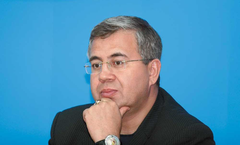 Назаренко развенчал миф о безнаказанности езды в режиме «транзит» 1