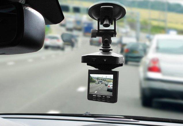 Водителей предложили обязать использовать видеорегистраторы 1