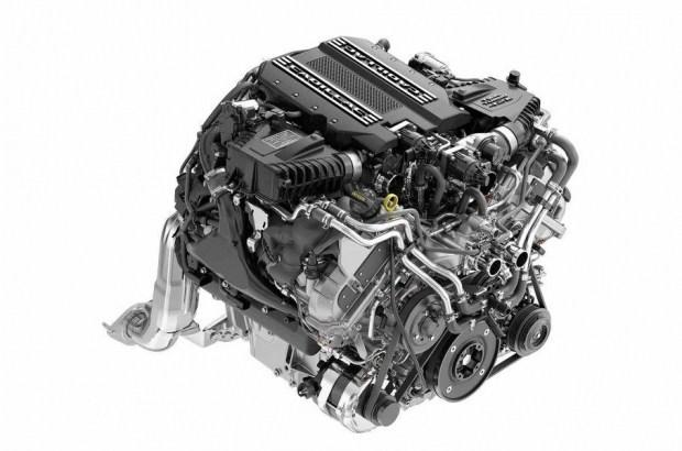 Юбилей «горячих» Cadillac отметят ограниченной серией Pedestal Edition 2