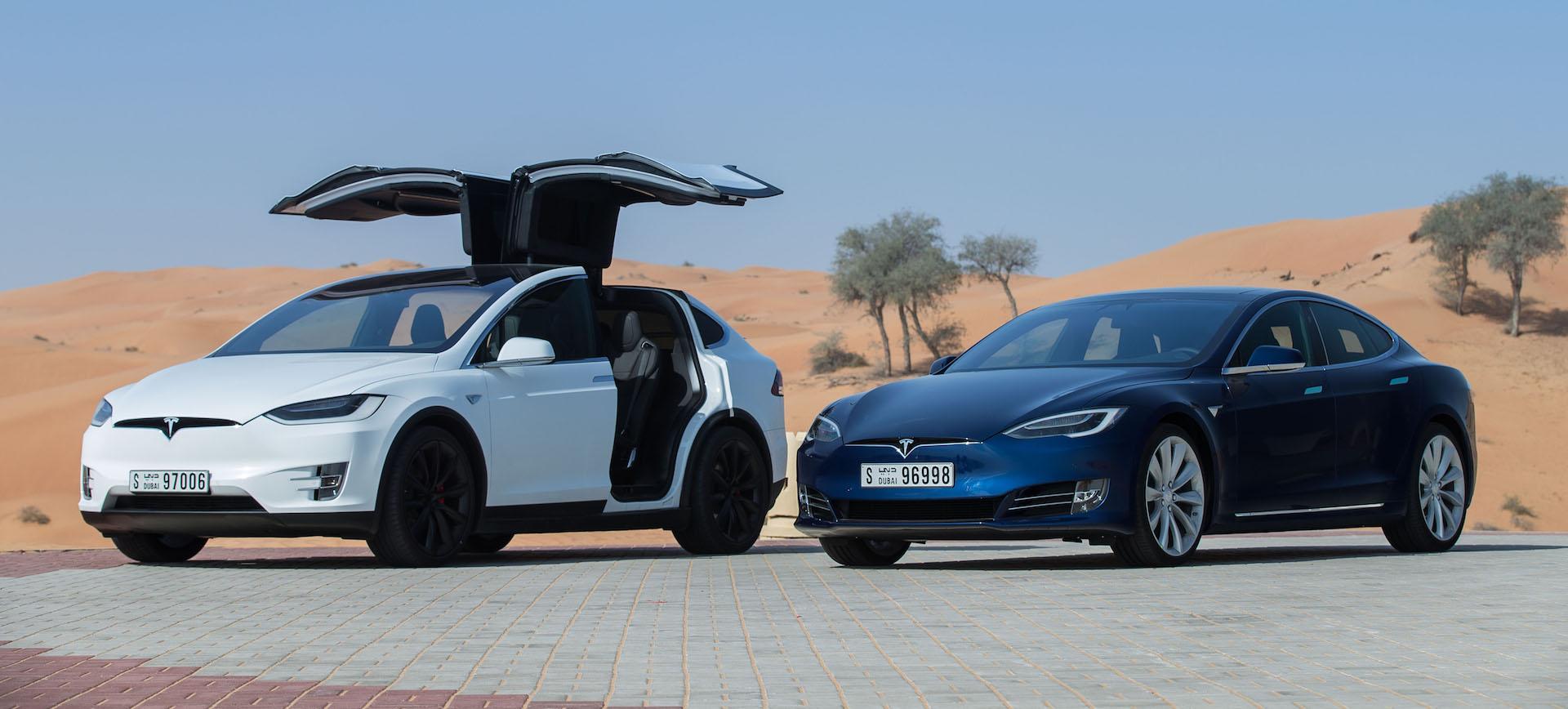 Маск анонсировал серьезные изменения в двух моделях Tesla 1