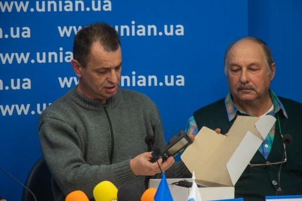 В Украине хотят конфисковывать автомобиль за работу в такси без лицензии 2