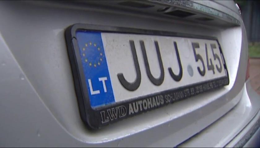Теперь и Польша столкнулась с проблемой нерастаможенных автомобилей 1
