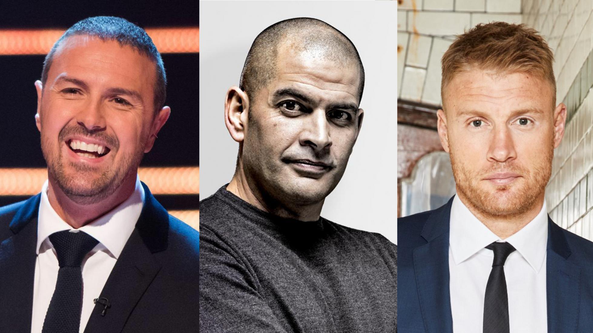 BBC объявила новый состав ведущих Top Gear 1