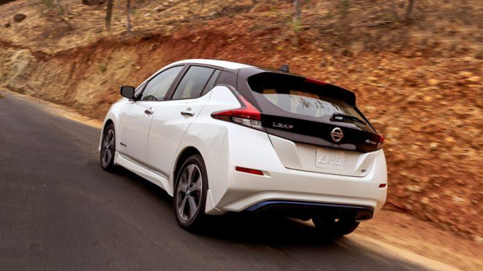 Nissan Leaf с увеличенным запасом хода получил ценник 2