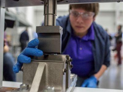 В автомобилях Ford будет применяться наноматериал 1