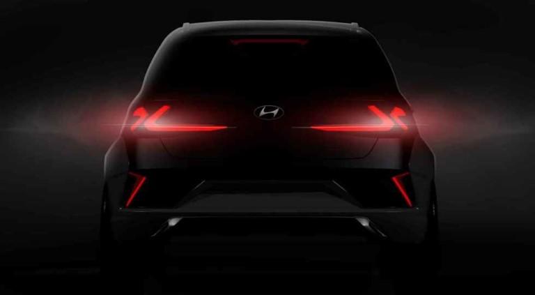 Кроссовер Hyundai Saga станет примером для обновлённого семейства бюджетников 1