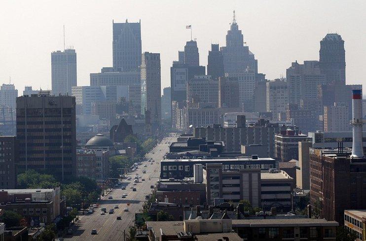Немецкий автопром пугают судьбой Детройта 1