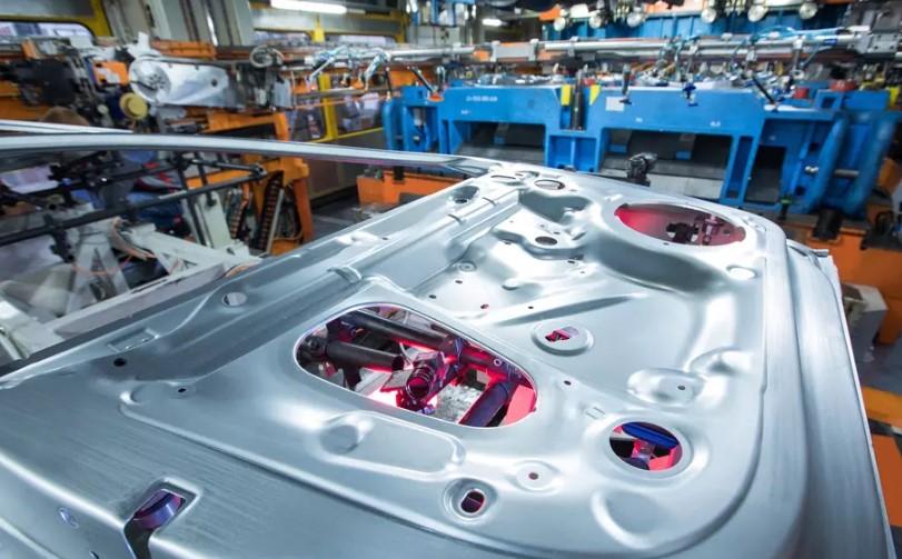 Проверять качество Audi будет искусственный интеллект 1