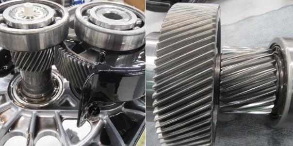 Мотор Tesla разобрали через 1 600 000 км, чтобы узнать, как он сохранился 1