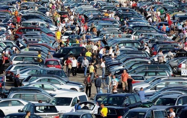 На автомобильном рынке Беларуси наблюдается небывалый бум 1