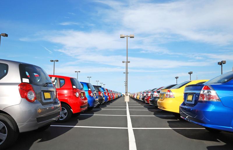 Продажи автомобилей в Европе рухнули почти на четверть 1