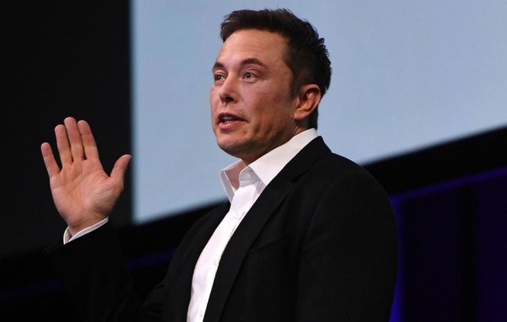 Илона Маска отстранили от руководства Tesla на три года 1