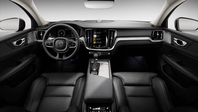 Новые Volvo оснастят компьютером с искусственным интеллектом 1