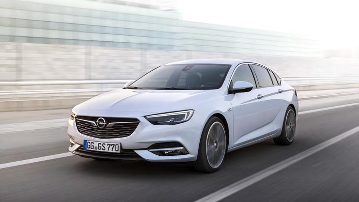Германия заставляет Opel отозвать 100 тысяч автомобилей по всей Европе 1