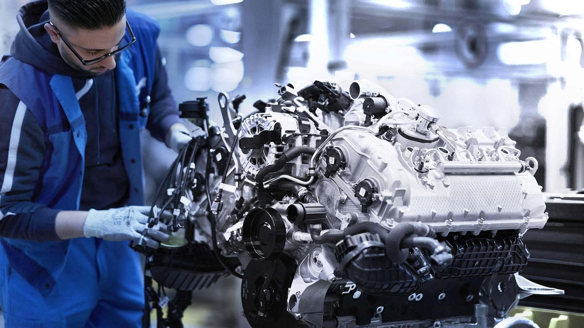 620-сильный BMW M8 Competition появится в 2019 году 1