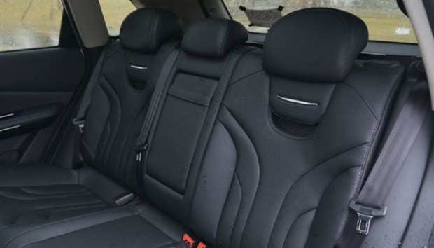 В Китае начались продажи нового поколения Zotye T600 3