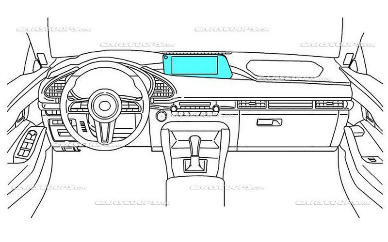 Новая Mazda 3: первые изображения серийной версии 3
