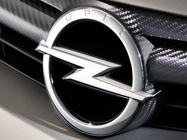 Полиция пришла с обысками в штаб-квартиру Opel 1