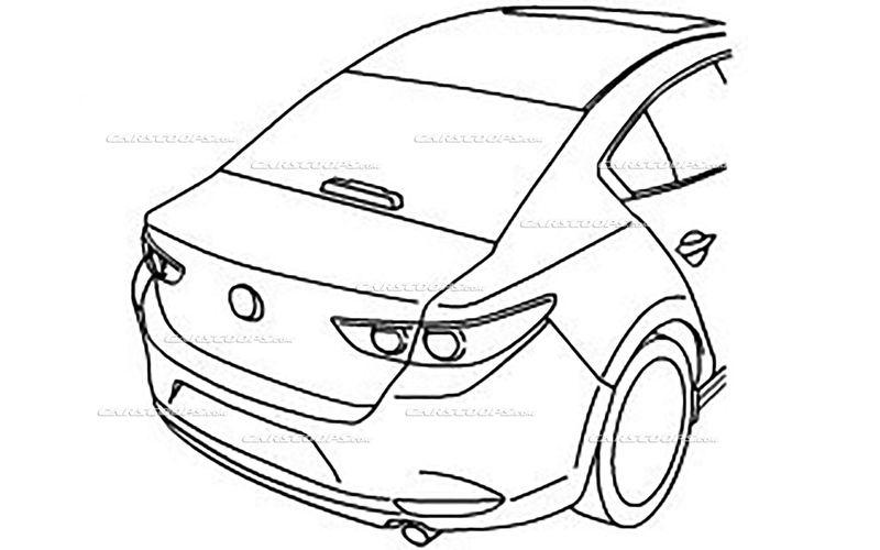Новая Mazda 3: первые изображения серийной версии 2