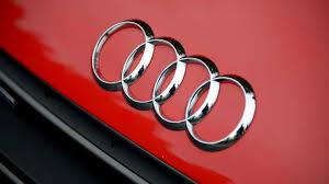 Audi заподозрили в фальсификации результатов тестов 1