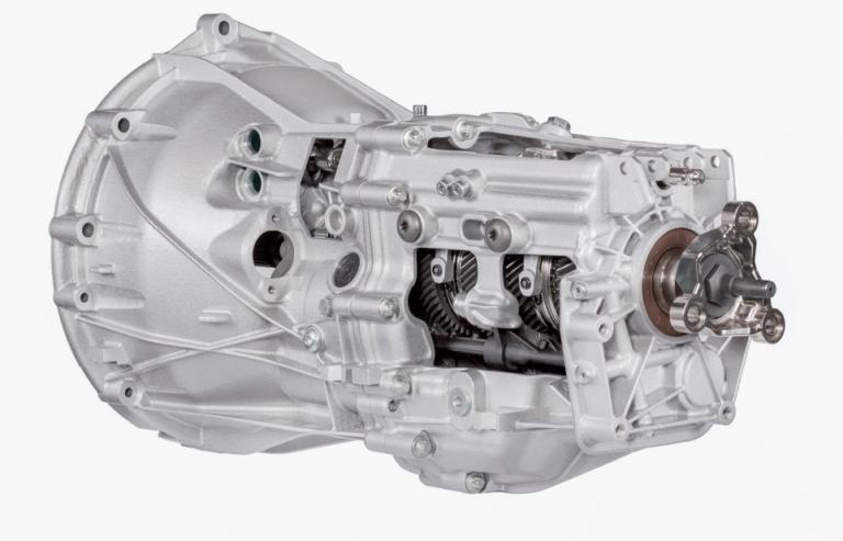 Свежая информация о новом Ford Bronco 3