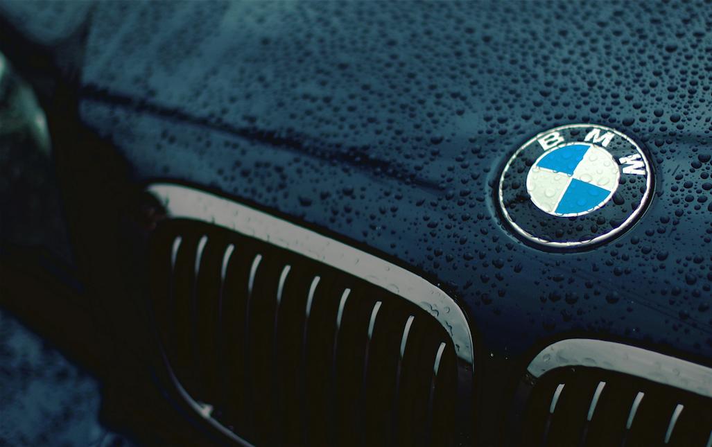 У BMW будет больше китайских машин 1