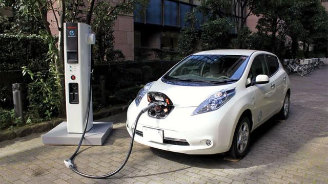 К 2030 году электрокары в ЕС займут 35% от всего автопарка 1