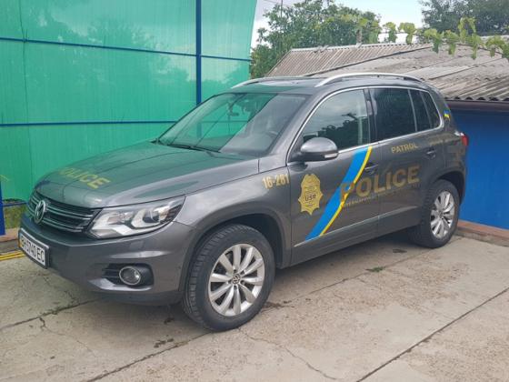 Водителей защитят от «ряженных» полицейских 1