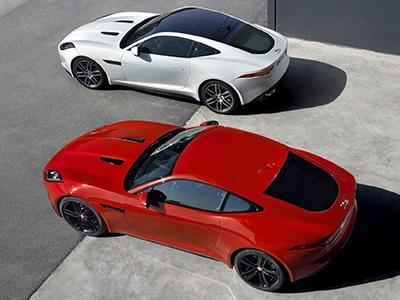 Jaguar заменит старые моторы Ford на новый движок BMW 1