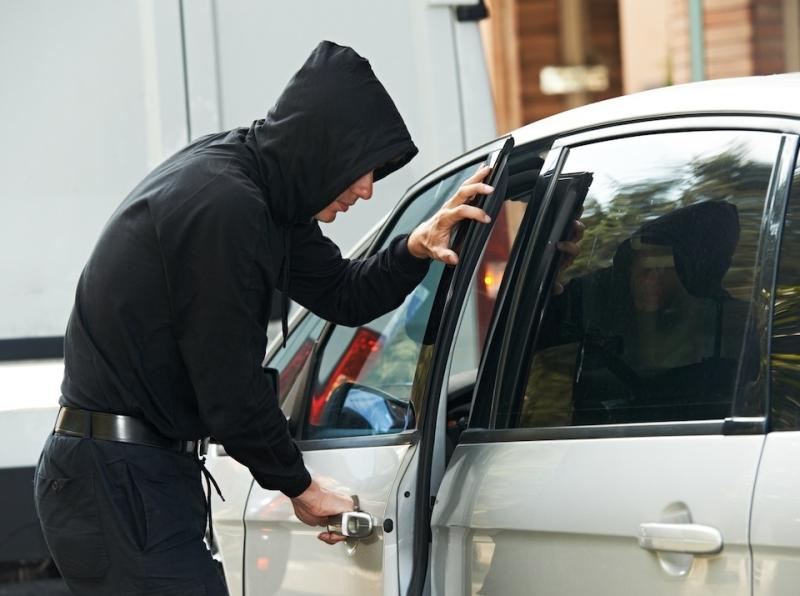 В Украине ужесточили наказание за угон авто 1